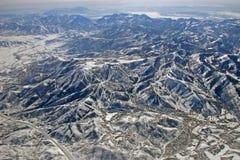 Park city, Utah Stock Images
