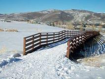 Park City Utah Royalty Free Stock Photo