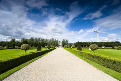 Park Garden Grounds Royalty Free Stock Image