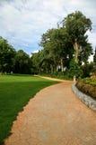 Park gardens Royalty Free Stock Image