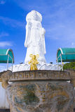 Park Guanyin Royalty Free Stock Images