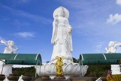 Park Guanyin Royalty Free Stock Photos