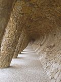Park Guell 10 Royalty Free Stock Photos