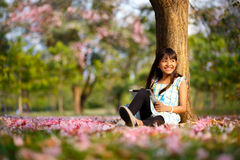 Park Royalty Free Stock Photography