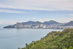 park hong kongu zdjęcia royalty free