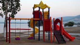 Park i morze zbiory
