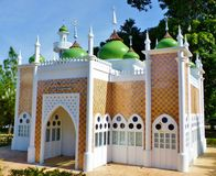 Park Islam 002 Royalty Free Stock Images