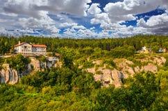 Park Kailuka, Bulgarien Lizenzfreie Stockfotos
