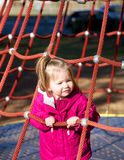 At the park Stock Photography