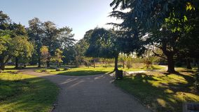 Park stock images