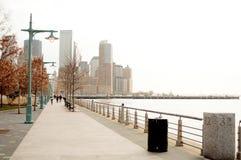 Park in Manhattan Stock Photos