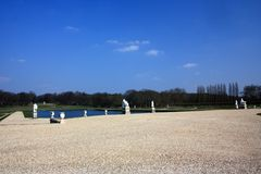 Park Manor Chantilly. Stock Images