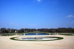 Park Manor Chantilly. Stock Photos
