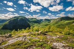 Park Narodowy Obrazy Royalty Free