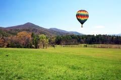 park narodowy górski wędzone Obrazy Royalty Free