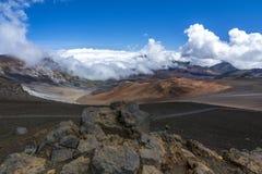 Park Narodowy na dużej wyspie Zdjęcia Stock
