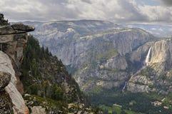 park narodowy Yosemite Zdjęcie Stock