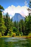 park narodowy Yosemite usa zdjęcie royalty free
