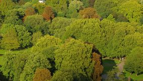 Park od above