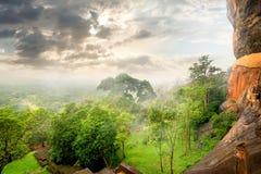 Free Park On Sigiriya Stock Photography - 65175582