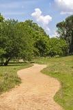 Park Path Stock Images