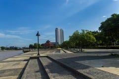 Park Rama 8 Stockfoto