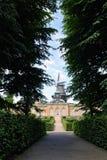 Park Sanssouci in Potsdam, Deutschland Lizenzfreies Stockbild
