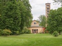 Park Sanssouci Potsdam Stock Images