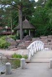 Park Sapokka Royalty Free Stock Photos