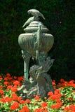 Park sculpture Stock Photos