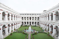 Indian Museum of Kolkata, India Stock Photo