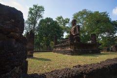 park sukhothai historyczne Fotografia Stock