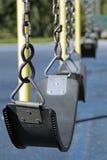 Park swings Stock Image