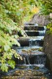 Park in Ukraine. National Sofia park  in Ukraine Royalty Free Stock Images