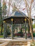 Park und im Freien Lizenzfreies Stockfoto