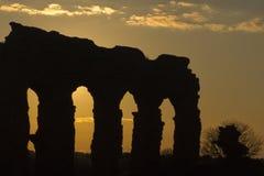 Park van de Aquaducten Royalty-vrije Stock Foto