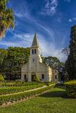 Park Vicentina Aranha - Sao Jose Dos Campos - Brasilien Lizenzfreie Stockfotografie