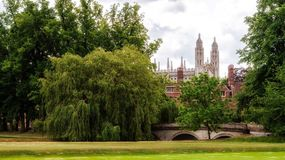 Park view Royalty Free Stock Photography
