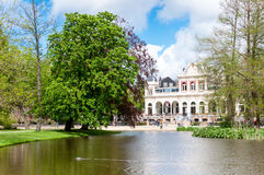 Park Vondelpark Amsterdam Royalty Free Stock Photography