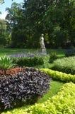 Park w Gothenburg Obraz Stock