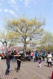 Park at West Lake, Hangzhou 05 Stock Image