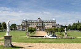 park wyrywa ogrodu zdjęcia royalty free