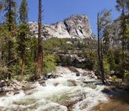 Park Yosemite Narional Lizenzfreie Stockbilder