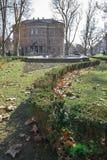Park Zrinjevac in Zagreb Stock Photography
