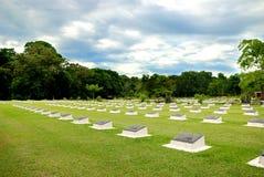 parken för minnesmärke ii kriger världen Royaltyfria Foton