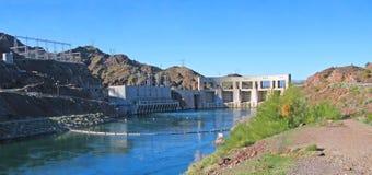 Parker Dam Stock Photo