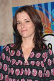 Parker Posey Photographie stock