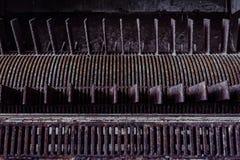 Parker Tobacco Company - Maysville, Kentucky Foto de archivo libre de regalías