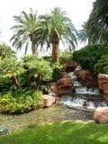 Parkera i Las Vegas Royaltyfria Foton