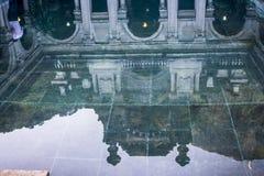 Parkera lagen Rio de Janeiro royaltyfri fotografi